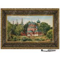 Церковь царевича Дмитрия (80х50) о/б