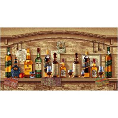 Виски (105х50) о/б
