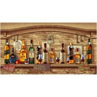 Виски (105х50) д/б