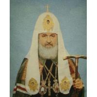 Патриарх (50х60)