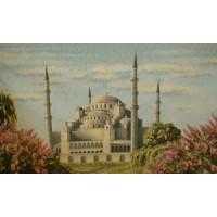 Мечеть (82х50) о/б