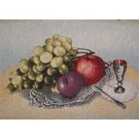 Спелые фрукты (35х25) о/б