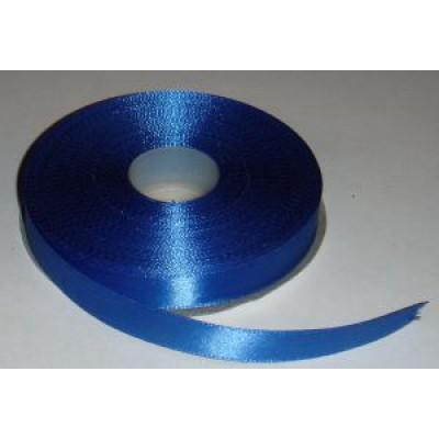 Атласная лента василек (12 мм)