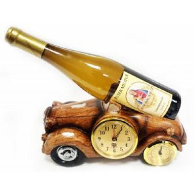 Подставка для бутылки, кабриолет