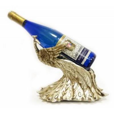 Подставка для бутылки, жар птица
