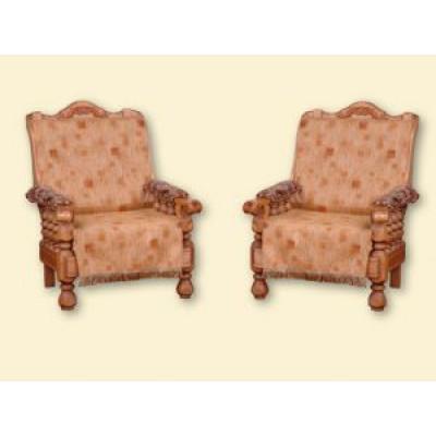 Накидка на кресло из гобелена (0,70*1,60)
