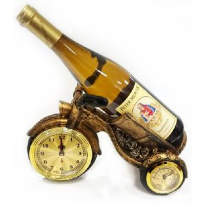 Подставка для бутылки, велосипед